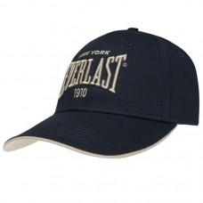 Бейсболка темно-синяя Everlast Boxing