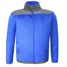 Куртка Lee Cooper Fleece Royal